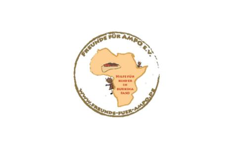 Logo Freunde für AMPO