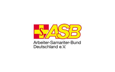 Logo Arbeiter-Samariter-Bund Deutschland e.V.
