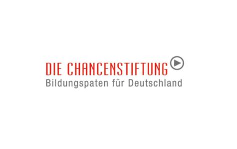 Logo Die Chancenstiftung. Bildungspaten für Deutschland