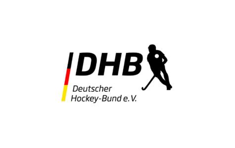 Logo DHB Deutscher Hockey-Bund e.V.