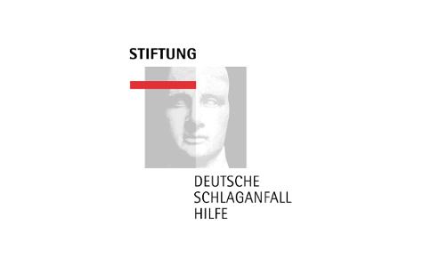 Logo Stiftung Deutsche Schlaganfall-Hilfe