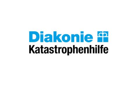 Logo Diakonie Katastrophenhilfe