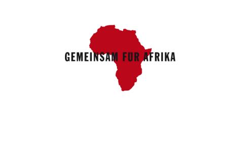 Logo Gemeinsam für Afrika