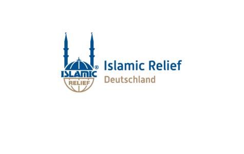 Logo Islamic Relief Deutschland