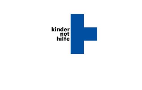 Logo Kindernothilfe e.V.