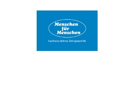 Logo Stiftung Menschen für Menschen
