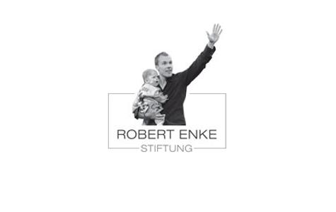 Logo Robert-Enke-Stiftung
