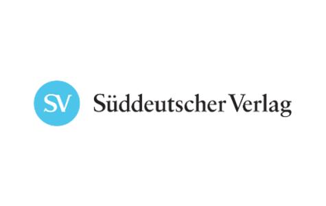 Logo Süddeutscher Verlag