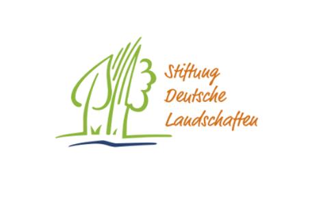 Logo Stiftung Deutsche Landschaften