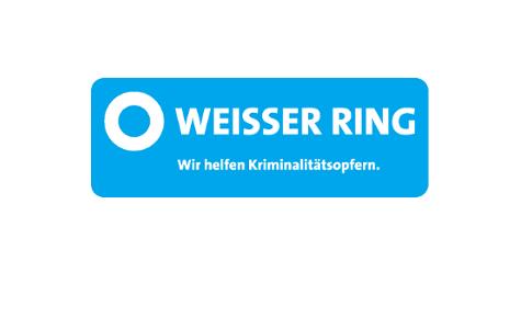 Logo WEISSER RING