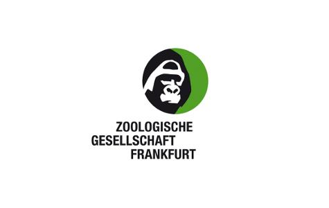 Logo Zoologische Gesellschaft Frankfurt