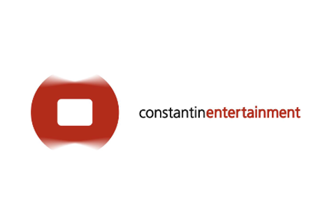 Logo Constantin Entertainment