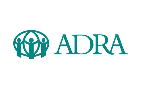 Logo ADRA Deutschland e.V.