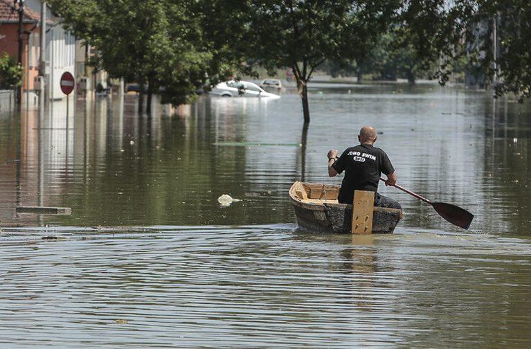 TV-Spendengala von ADH für die Opfer der Hochwasserkatastrophe
